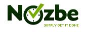 Nozbeロゴ