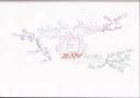 読書マインドマップ:ブログ炎上