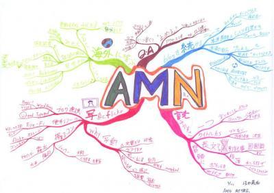 AMN勉強会
